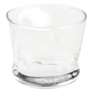 Aderia Mini Fluid Tebineri Glass Sake Cup Set of 6 Glasses