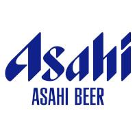 asahi beer logo