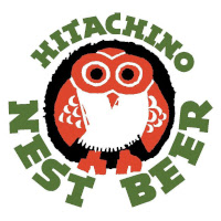 hitashino nest beer logo