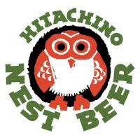 hitashino nest beer logo