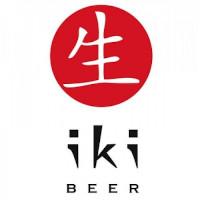 iki beer logo