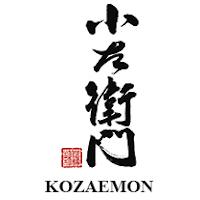 kozaemon brewery logo